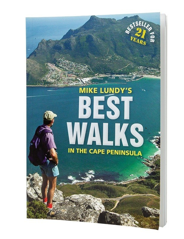 Mike Lundy's Best Walks