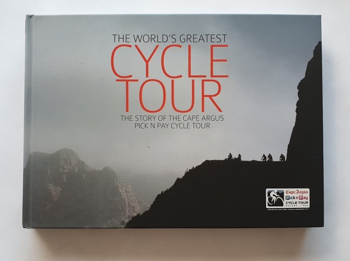 TheWorlds Greatest Cycle Tour